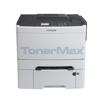 Lexmark CS410dtn